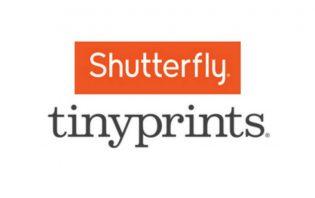 Shutterfly / Tiny Prints