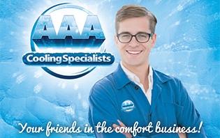 AAA Cooling Specialists