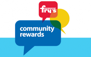 Fry's Community Rewards Program